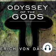 Odyssey of the Gods