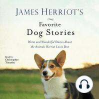 James Herriot's Favorite Dog Stories