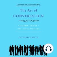 The Art of Conversation