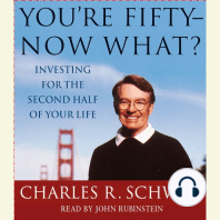 You're Fifty--Now What?