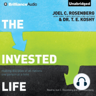 The Invested Life
