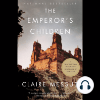 Claire Messud's The Emperor's Children