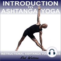 Introduction to Ashtanga Yoga by Rod Watson