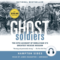 Ghost Soldiers