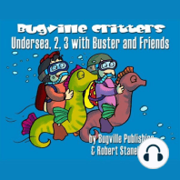 Undersea, 2, 3 with Buster and Friends