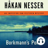 Borkmann's Point