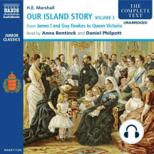 Our Island Story – Volume 3