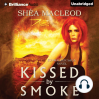 Kissed by Smoke
