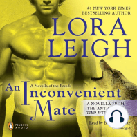 An Inconvenient Mate: Novella from Tied With a Bow