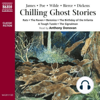 Chilling Ghost Stories