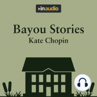 Bayou Stories
