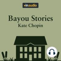 Bayou Stories