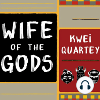 Wife of the Gods