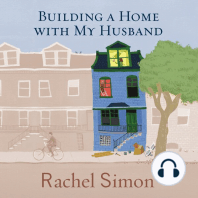 Building a Home with My Husband