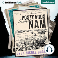 Postcards From Nam