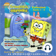 SpongeBob Squarepants Collection