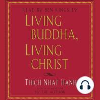 Living Buddha, Living Christ