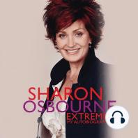Sharon Osbourne Extreme