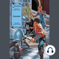 Hamlet (A Graphic Novel Audio)