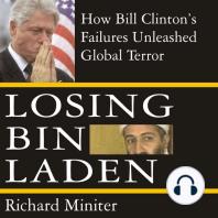 Losing Bin Laden