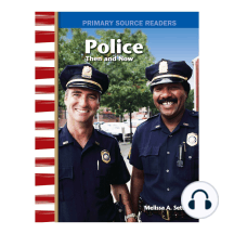 Police Officers Then and Now