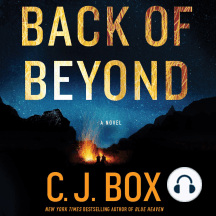 Back of Beyond: A Novel