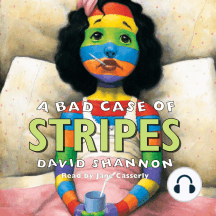 A Bad Case of Stripes