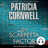 The Scarpetta Factor: Scarpetta (Book 17)