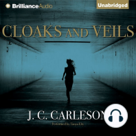 Cloaks and Veils
