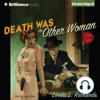 Death Was the Other Woman