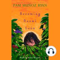 Becoming Naomi León