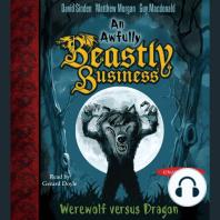 Werewolf Versus Dragon