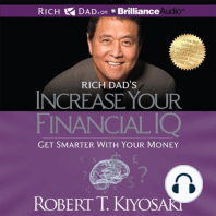 Rich Dad's Increase your Financial IQ