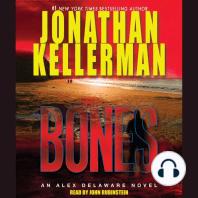 Bones: An Alex Delaware Novel, Book 23