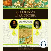 Galileo's Daughter