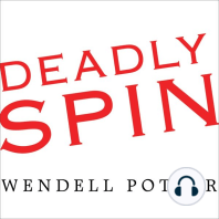 Deadly Spin