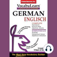 German/English Complete