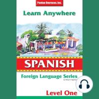 Spanish Level 1