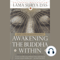 Awakening the Buddha Within