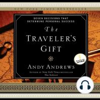 The Traveler's Gift