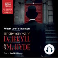 Strange Case of Dr. Jekyll and Mr. Hyde, The / Markheim