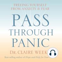 Pass Through Panic
