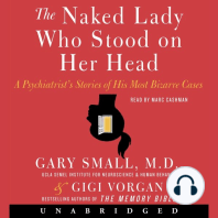 The Naked Lady Who Stood on Her Head