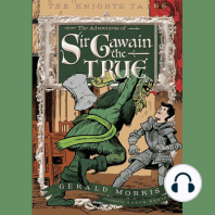 The Adventures of Sir Gawain the True