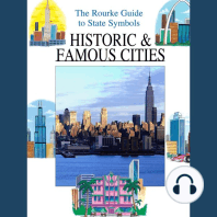 Historic & Famous Cities