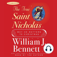 The True Saint Nicholas