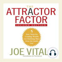 Attractor Factor, The