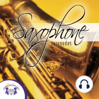 Saxophone Serenades