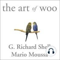 The Art of Woo