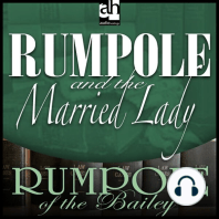 Rumpole and the Married Lady